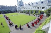 爱尔兰留学:社会安定 学风良好