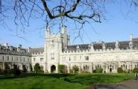 爱尔兰留学:从3个方面分析爱尔兰留学申请条件