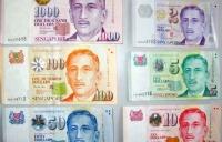 新加坡留学签证费用是多少