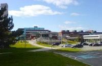 加拿大纽芬兰纪念大学地理环境介绍
