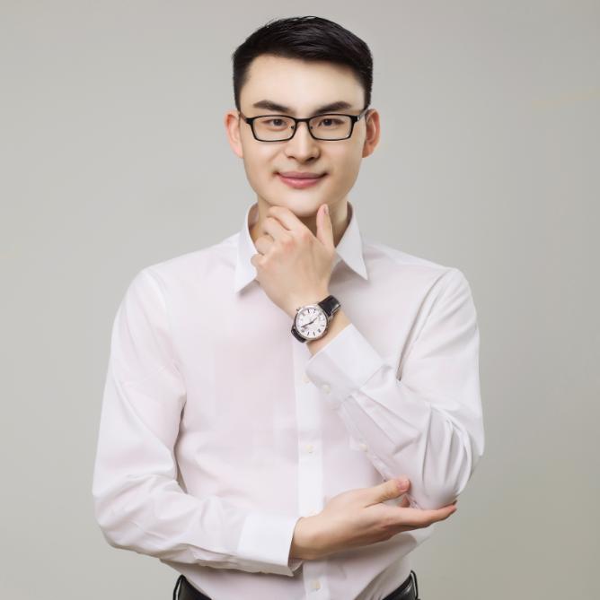 留学360澳新白金级顾问 徐昊阳老师