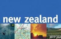 新西兰留学签证申请材料和步骤