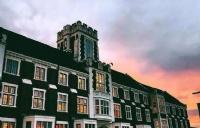 拉夫堡大学2018年全额奖学金申请