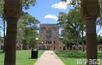 2018年USNews美国本科兄弟会人数最多的大学