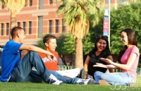 留学美国如何扩展自己的国际化人脉?