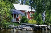 申请芬兰家庭签证需要的材料清单