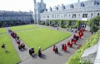 爱尔兰留学:中国大专生申请指南