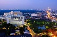 泰国国王科技大学高校排名第几