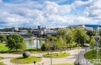 爱尔兰最具影响力的文化、商业和政治人物的摇篮――都柏林大学