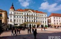 匈牙利留学的生活费需要多少