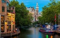 选择荷兰留学金融学专业的情况