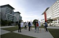 2018年马来西亚taylors泰莱大学申请材料简述