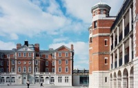 伦敦艺术大学2018年申请截止课程