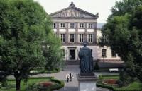 孙同学有工作经验 被录取于哥廷根大学ITIS专业