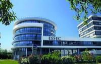 蔡同学雅思成绩7.0 录取结果:ESSEC高商,ESCP欧洲管理学院