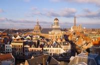 荷兰留学签证指南