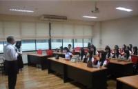 泰语0基础如何申请泰国博乐大学对外泰语专业?