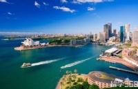 去澳大利亚留学较好的大学有那几所