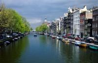 去荷兰留学物流专业怎样