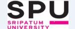 斯巴顿大学(Sripatum University)