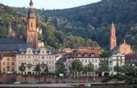 德国留学签证类型有哪些
