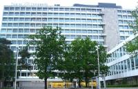 荷兰蒂尔堡大学校园设施