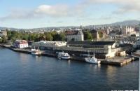 挪威留学签证申请材料