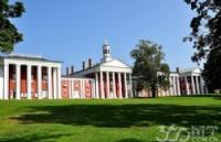 美国大学学制