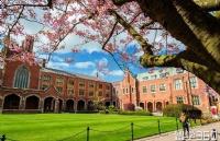 贝尔法斯特皇后大学