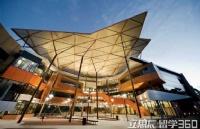 西悉尼大学商学院奖学金及申请攻略