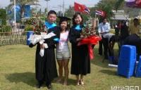 泰国大学中国认可么
