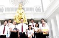 泰国研究生留学中介