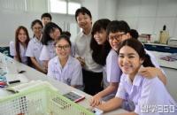 去泰国留学基本条件