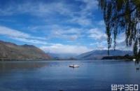 为什么要选择去新西兰留学呢?来了自动获得了五项福利