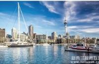 为什么大家如此热衷于留学新西兰?新鲜出炉的超官方数据,自行体会吧~