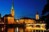 分享:给想去瑞士留学的同学几点忠告!