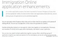 重大利好!新西兰移民局开通团体旅游签证网上申请!