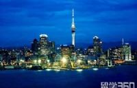 新西兰八大都有哪些热门专业?跟着立思辰留学360看过来!
