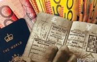 澳洲留学签证有效期
