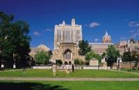 申请耶鲁大学的条件