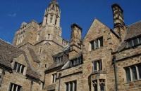 耶鲁大学申请条件英语