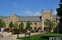 美国圣母大学怎么样