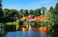 在丹麦生活的旅游地点推荐