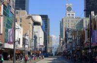 加拿大留学签证申请指南