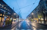 芬兰城市赫尔辛基情况