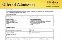 高中生申请到澳洲护理本科专业