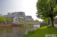 坚持自己的想法,恭喜覃同学成功申请荷兰方提斯大学