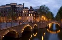 荷兰阿姆斯特丹大学预科+本科双录取获得!恭喜