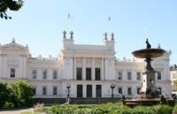 隆德大学顺利申请,恭喜吴同学去了美丽的瑞典留学!