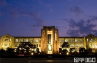 成功案例:大学二学年在读王同学成功获东国大学录取!